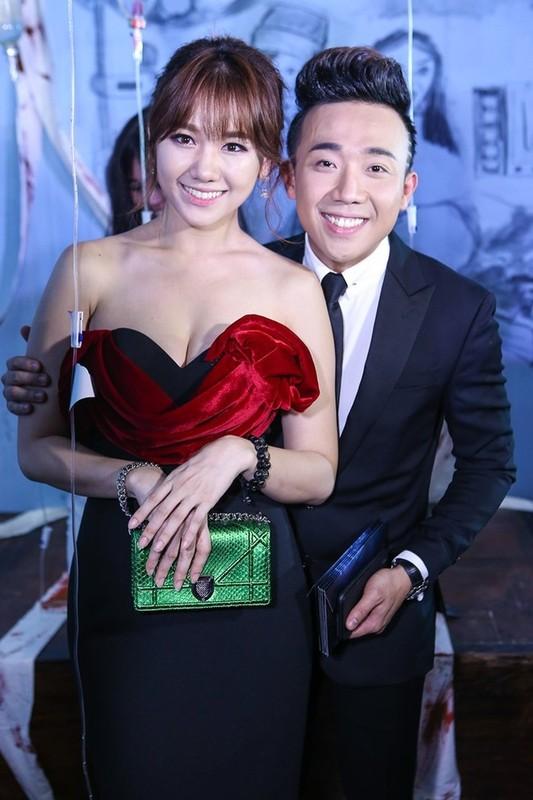 """Nang cap vong 1, Hari Won """"boc lua"""" khien Tran Thanh me man-Hinh-6"""