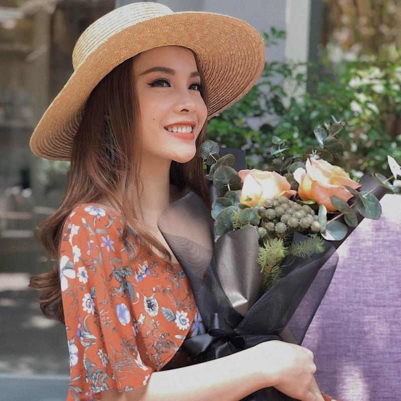 Thuc hu tin don Yen Trang da bi mat lay chong dai gia