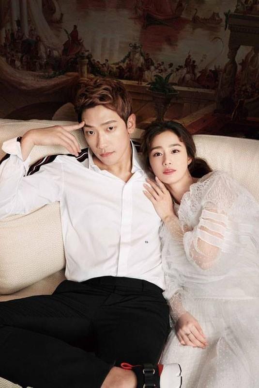 Kim Tae Hee - Bi Rain xac nhan sinh con thu hai trong nam nay-Hinh-3