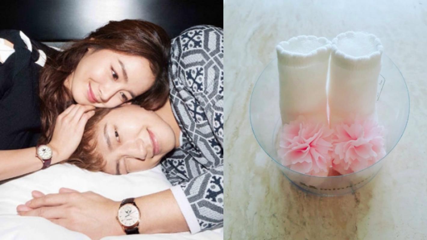 Kim Tae Hee - Bi Rain xac nhan sinh con thu hai trong nam nay-Hinh-5