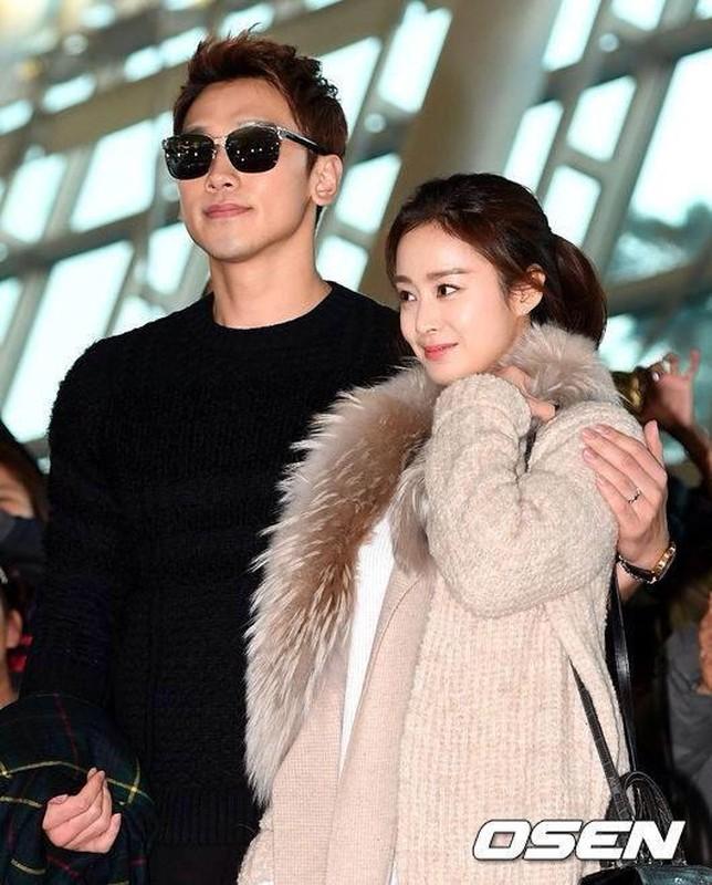 Kim Tae Hee - Bi Rain xac nhan sinh con thu hai trong nam nay-Hinh-6