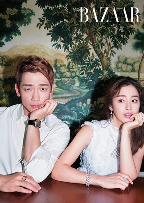 Kim Tae Hee - Bi Rain xac nhan sinh con thu hai trong nam nay-Hinh-9