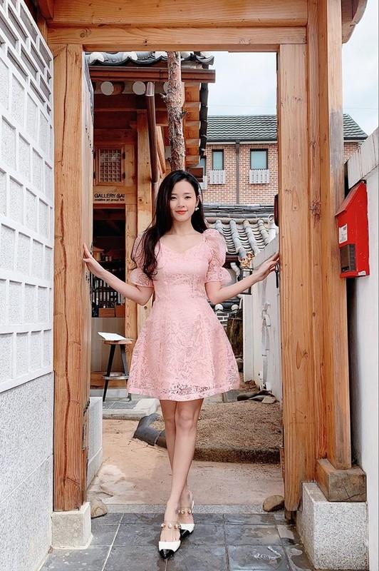 """Midu dep """"tua than tien ty ty"""", mot minh dao choi xu Kim Chi-Hinh-8"""