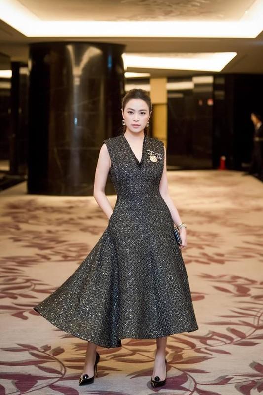 "Hoang Thuy Linh ""khong co thoi gian de yeu"" sau chia tay Vinh Thuy-Hinh-3"