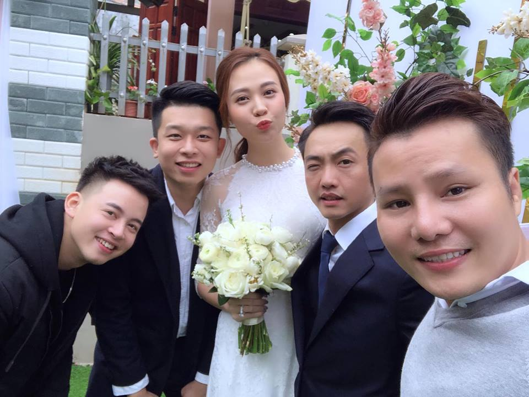 Dam Thu Trang lam co dau xinh dep, tiet lo thoi diem cuoi Cuong Do la-Hinh-7