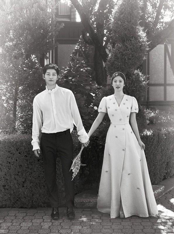 Loi ngon tinh cua Song Joong Ki - Song Hye Kyo truoc ly hon-Hinh-3