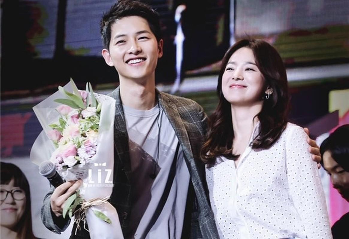 Loi ngon tinh cua Song Joong Ki - Song Hye Kyo truoc ly hon-Hinh-4