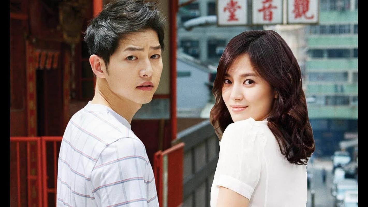 Loi ngon tinh cua Song Joong Ki - Song Hye Kyo truoc ly hon-Hinh-8