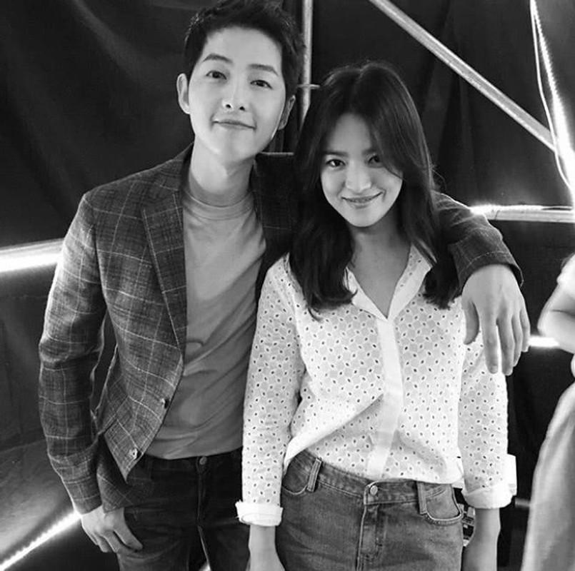 Loi ngon tinh cua Song Joong Ki - Song Hye Kyo truoc ly hon-Hinh-9