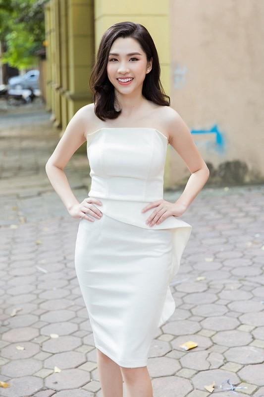 Ngam dan thi sinh lot Chung khao phia Bac Miss World Viet Nam-Hinh-11