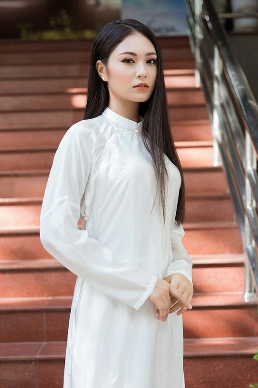 Ngam dan thi sinh lot Chung khao phia Bac Miss World Viet Nam-Hinh-4