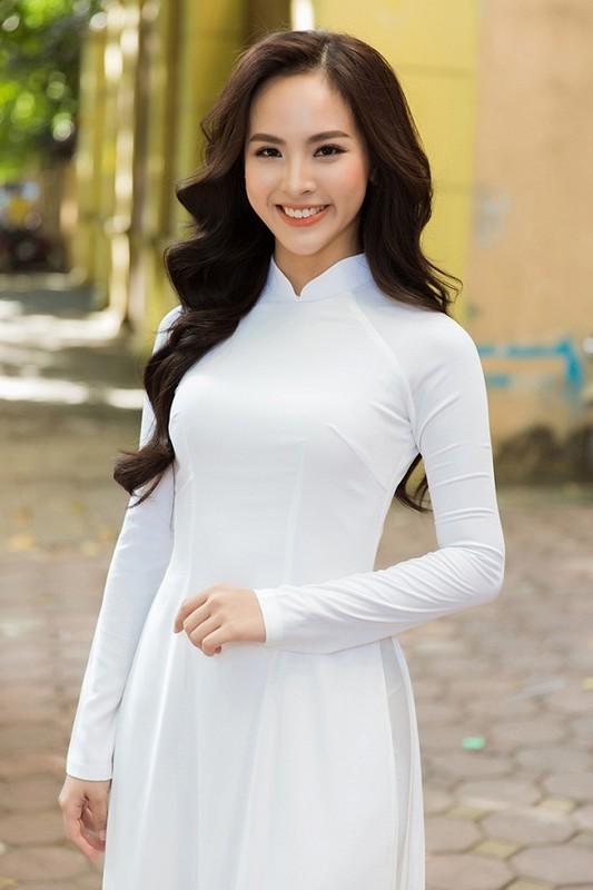 Ngam dan thi sinh lot Chung khao phia Bac Miss World Viet Nam-Hinh-8