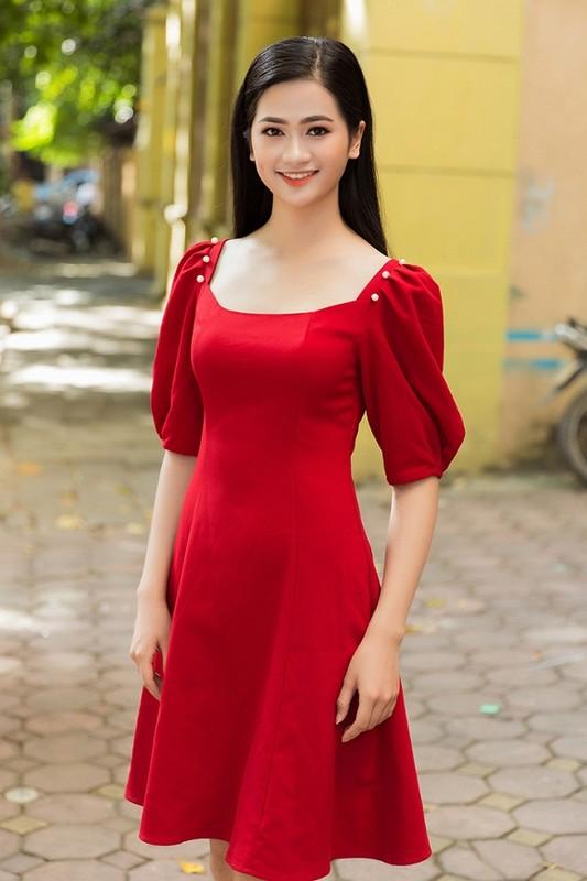 Ngam dan thi sinh lot Chung khao phia Bac Miss World Viet Nam-Hinh-9