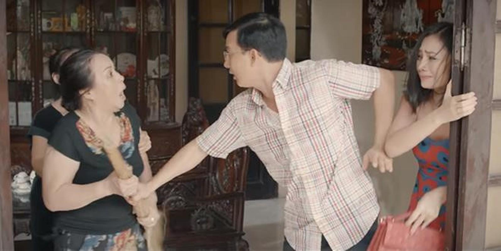"""Chan dung me chong hanh con dau dieu dung trong """"Hoa hong tren nguc trai""""-Hinh-2"""