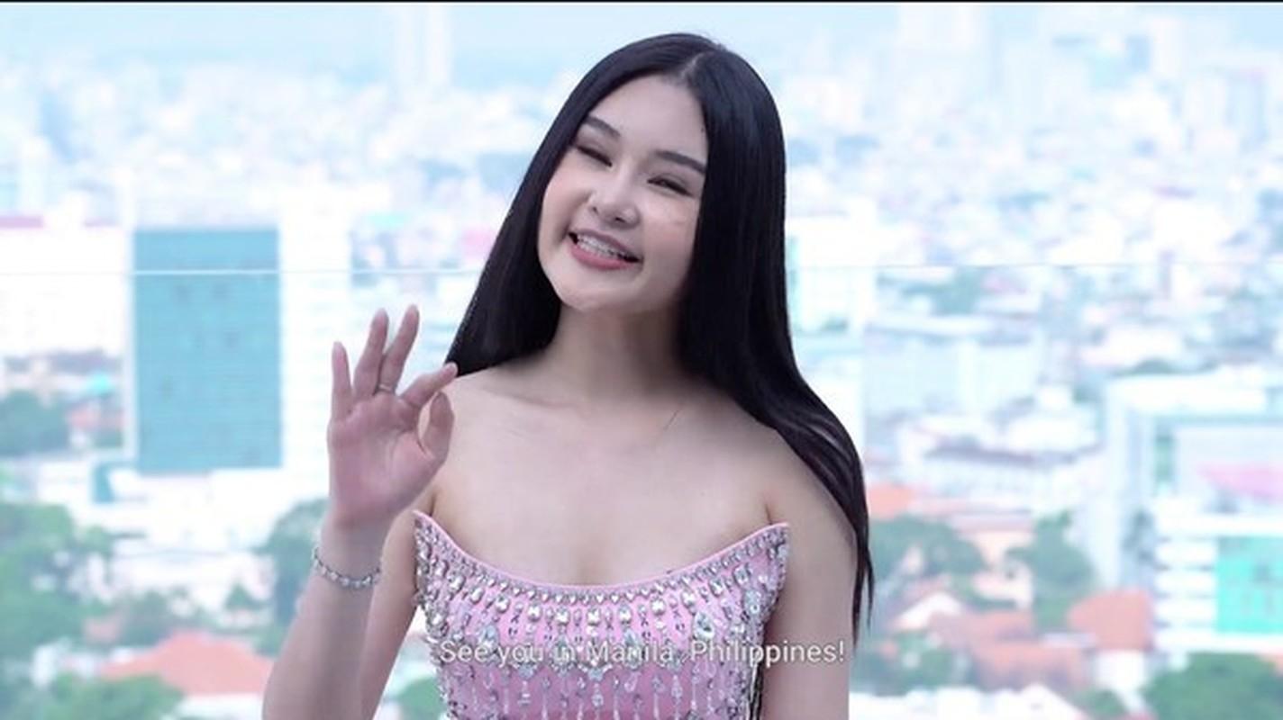"""Le Au Ngan Anh """"lot xac"""" sau 2 nam dang quang: Khong chi gioi, ngay cang xinh!-Hinh-2"""