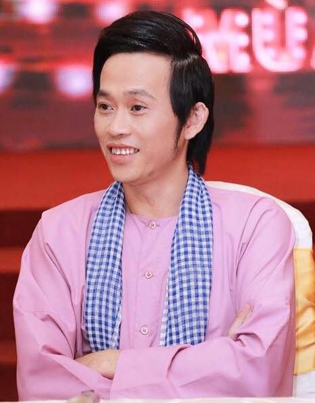 "Day moi la tai san vo gia cua ""danh hai tram ty"" Hoai Linh"