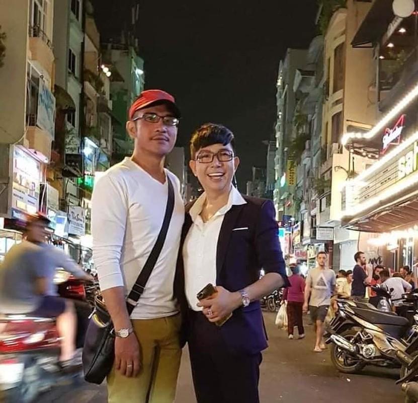 Chan dung tri ky Long Nhat nguyen kiep sau se lay lam chong