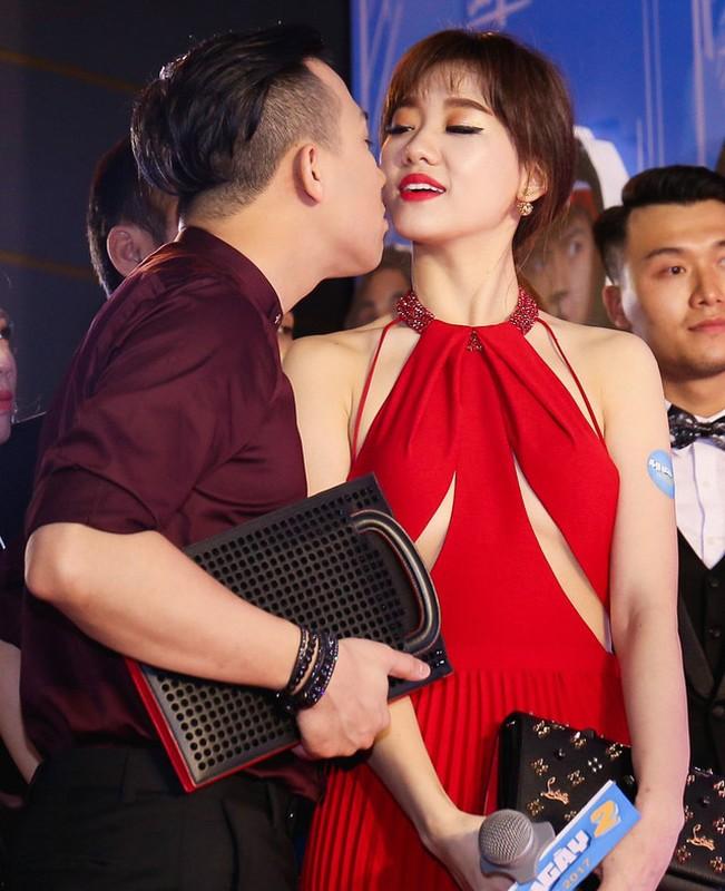 Tran Thanh – Hari Won tu yeu den cuoi: Tuong khong hop ma hop khong tuong!-Hinh-11