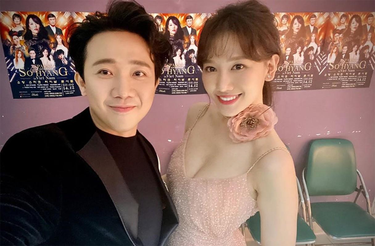 Tran Thanh – Hari Won tu yeu den cuoi: Tuong khong hop ma hop khong tuong!-Hinh-14