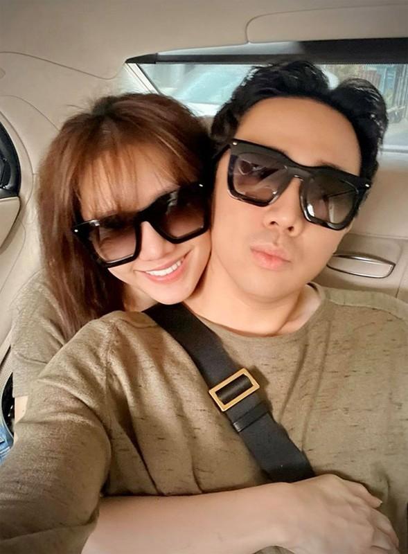 Tran Thanh – Hari Won tu yeu den cuoi: Tuong khong hop ma hop khong tuong!-Hinh-2