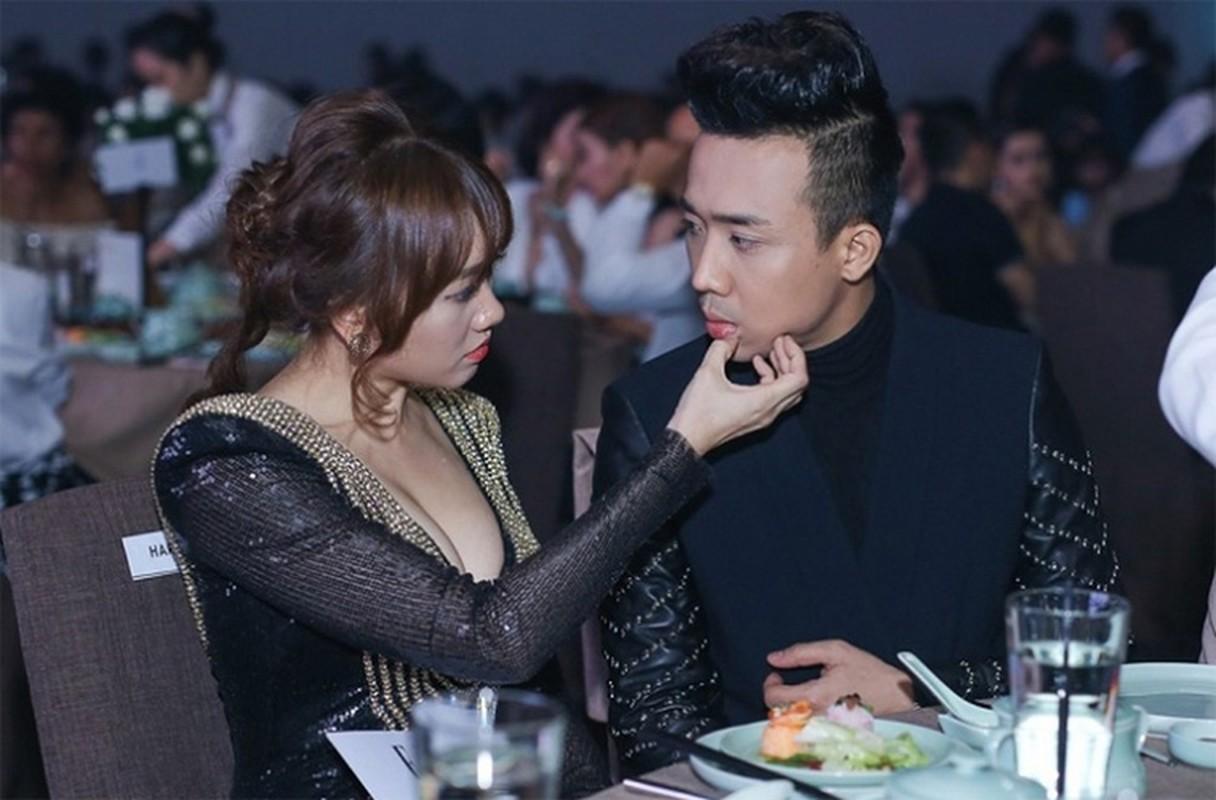 Tran Thanh – Hari Won tu yeu den cuoi: Tuong khong hop ma hop khong tuong!-Hinh-5