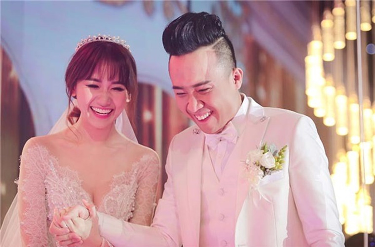 Tran Thanh – Hari Won tu yeu den cuoi: Tuong khong hop ma hop khong tuong!-Hinh-6