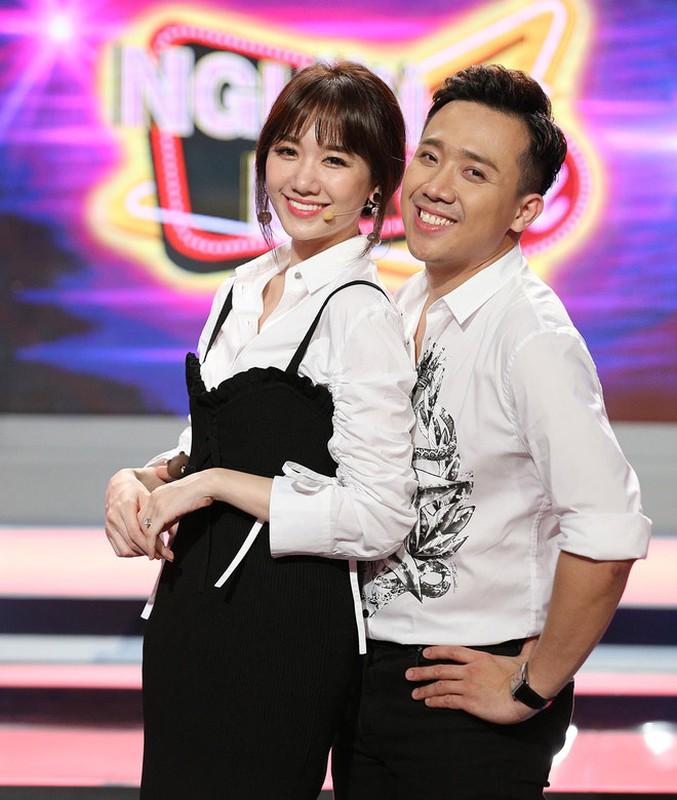 Tran Thanh – Hari Won tu yeu den cuoi: Tuong khong hop ma hop khong tuong!-Hinh-8