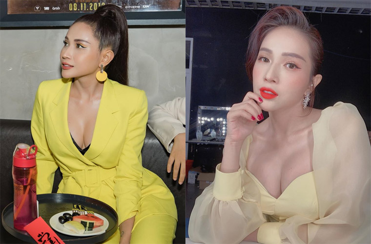 Kha Nhu bi bong gan het mat giong Hong Ngoc, gio xinh bat ngo-Hinh-12