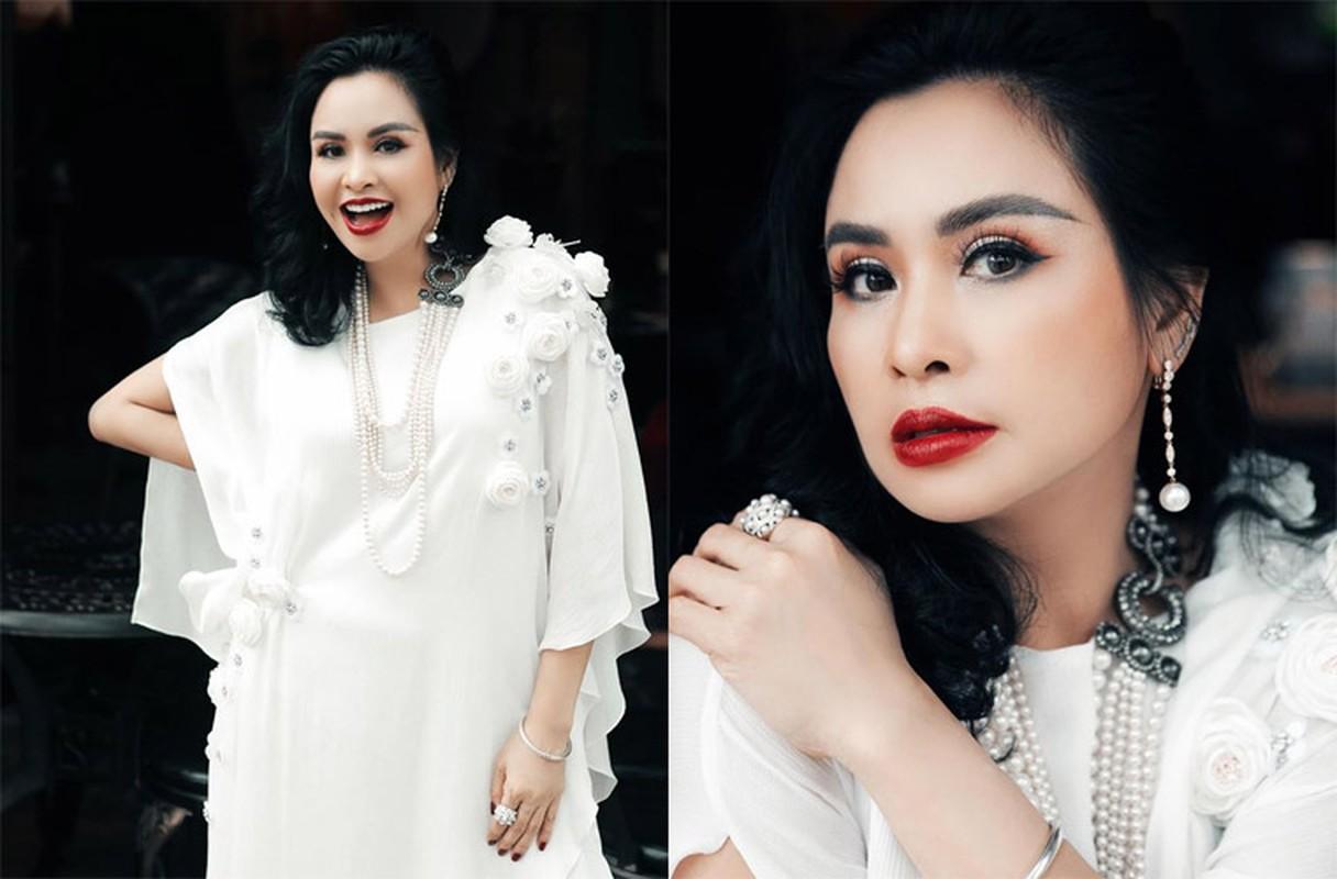 Thanh Lam xinh dep, an vui ben con va tinh tre o tuoi 51-Hinh-6
