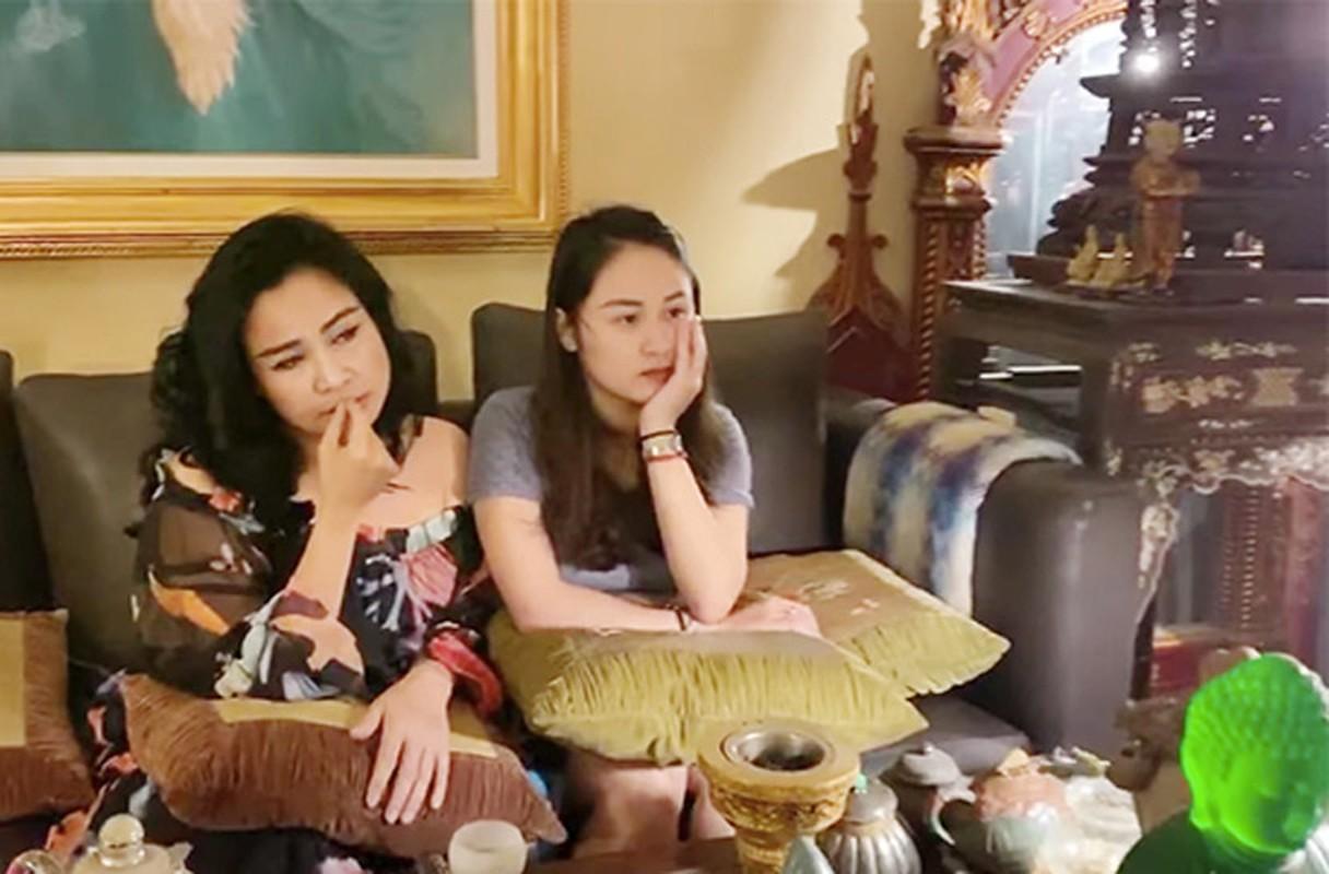 Thanh Lam xinh dep, an vui ben con va tinh tre o tuoi 51-Hinh-7