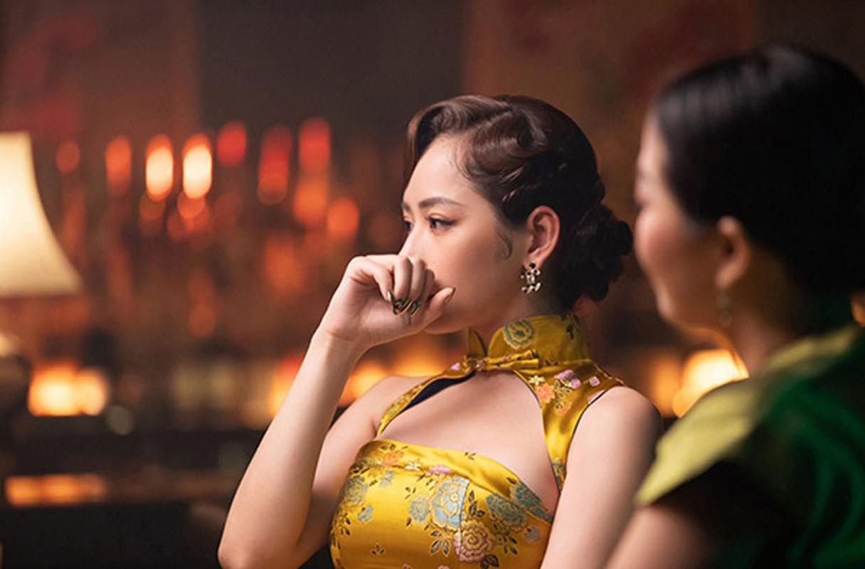 Moi thang mot show, Chi Pu con chieu nao gay soc?-Hinh-4