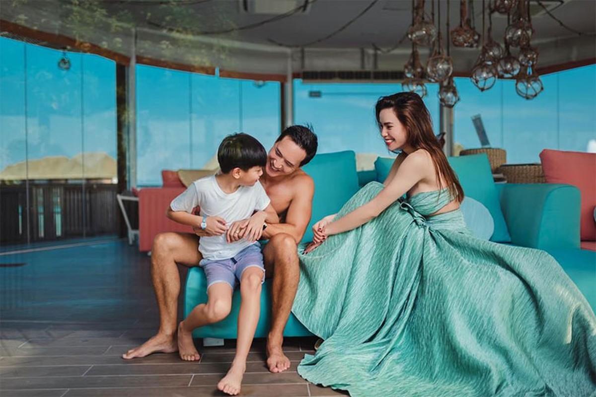 """Chua co con Kim Ly da xung """"ong bo quoc dan"""" vi dieu nay-Hinh-3"""