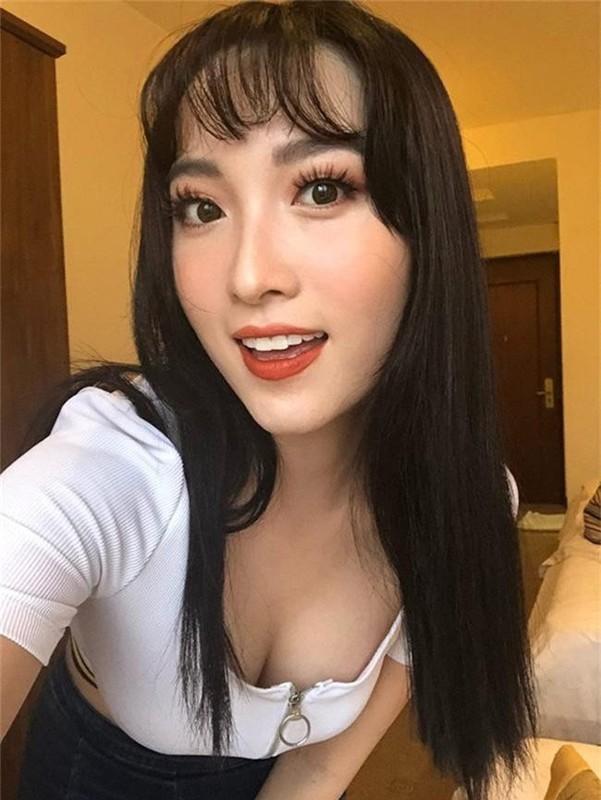 "Nhan sac co gai mac benh ""them trai"" trong ""Truyen thuyet ve Quan Tien""-Hinh-6"