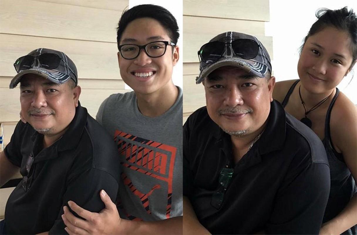 """Soi doi tu cap MC """"Vo chong son"""": Hong Van - Quoc Thuan-Hinh-6"""