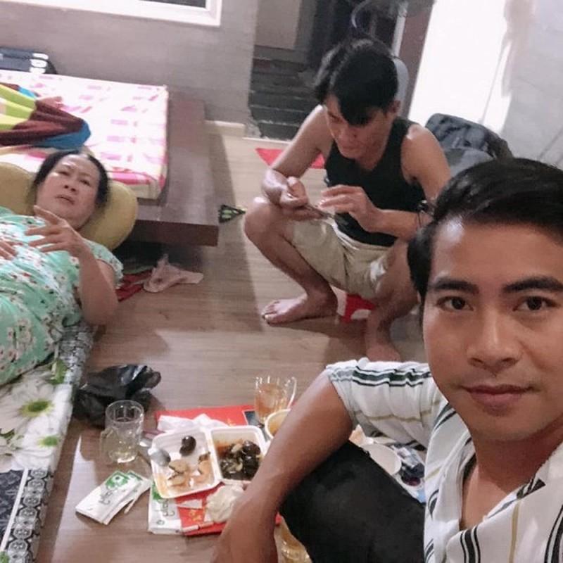 Soi cuoc song cua Thanh Binh - Ngoc Lan hau ly hon-Hinh-7