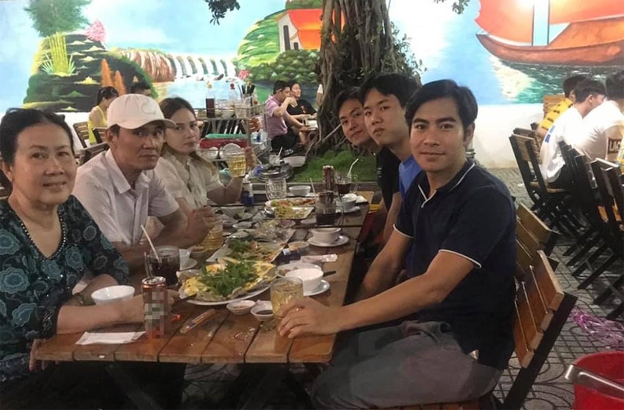 Soi cuoc song cua Thanh Binh - Ngoc Lan hau ly hon-Hinh-8