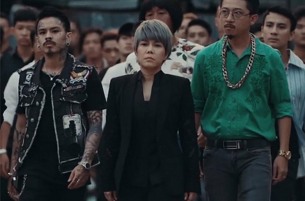 Danh hai Viet Huong: Chuan dai gia ngam Vbiz!-Hinh-11