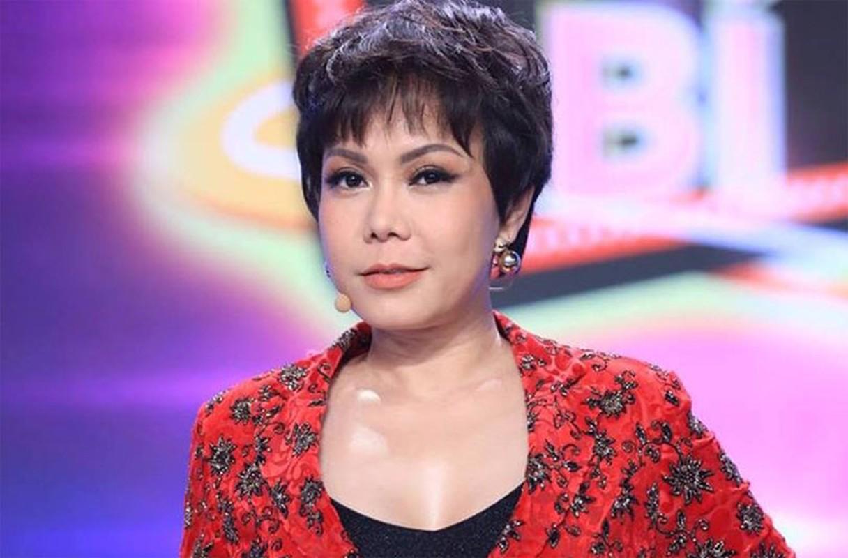 Danh hai Viet Huong: Chuan dai gia ngam Vbiz!-Hinh-2
