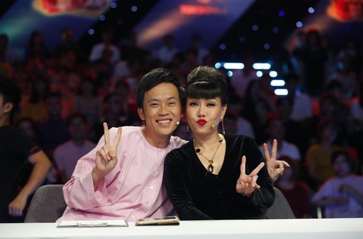 Danh hai Viet Huong: Chuan dai gia ngam Vbiz!-Hinh-3