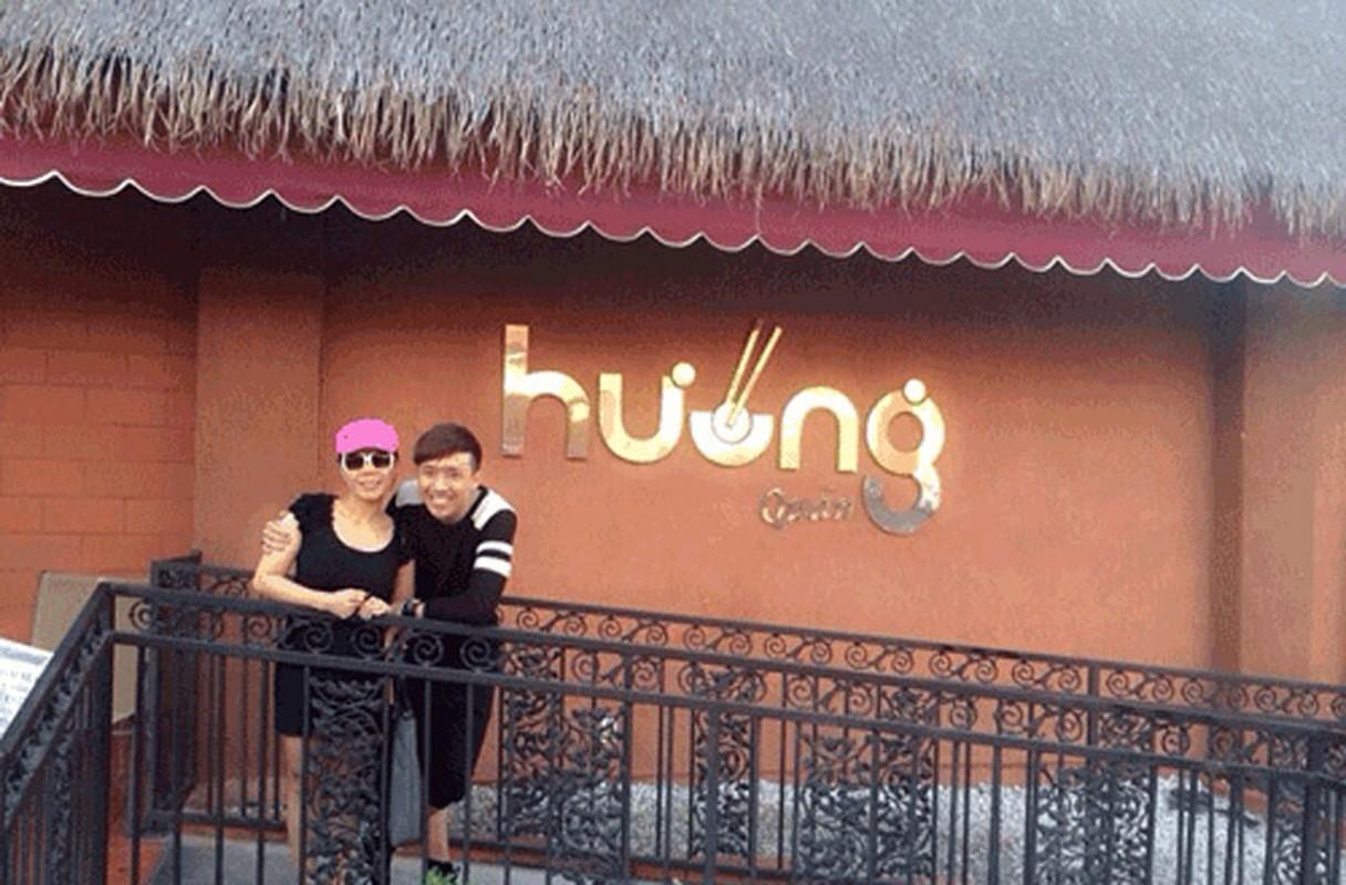 Danh hai Viet Huong: Chuan dai gia ngam Vbiz!-Hinh-5