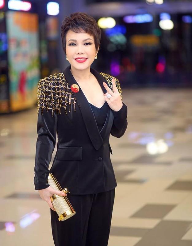 Danh hai Viet Huong: Chuan dai gia ngam Vbiz!-Hinh-7