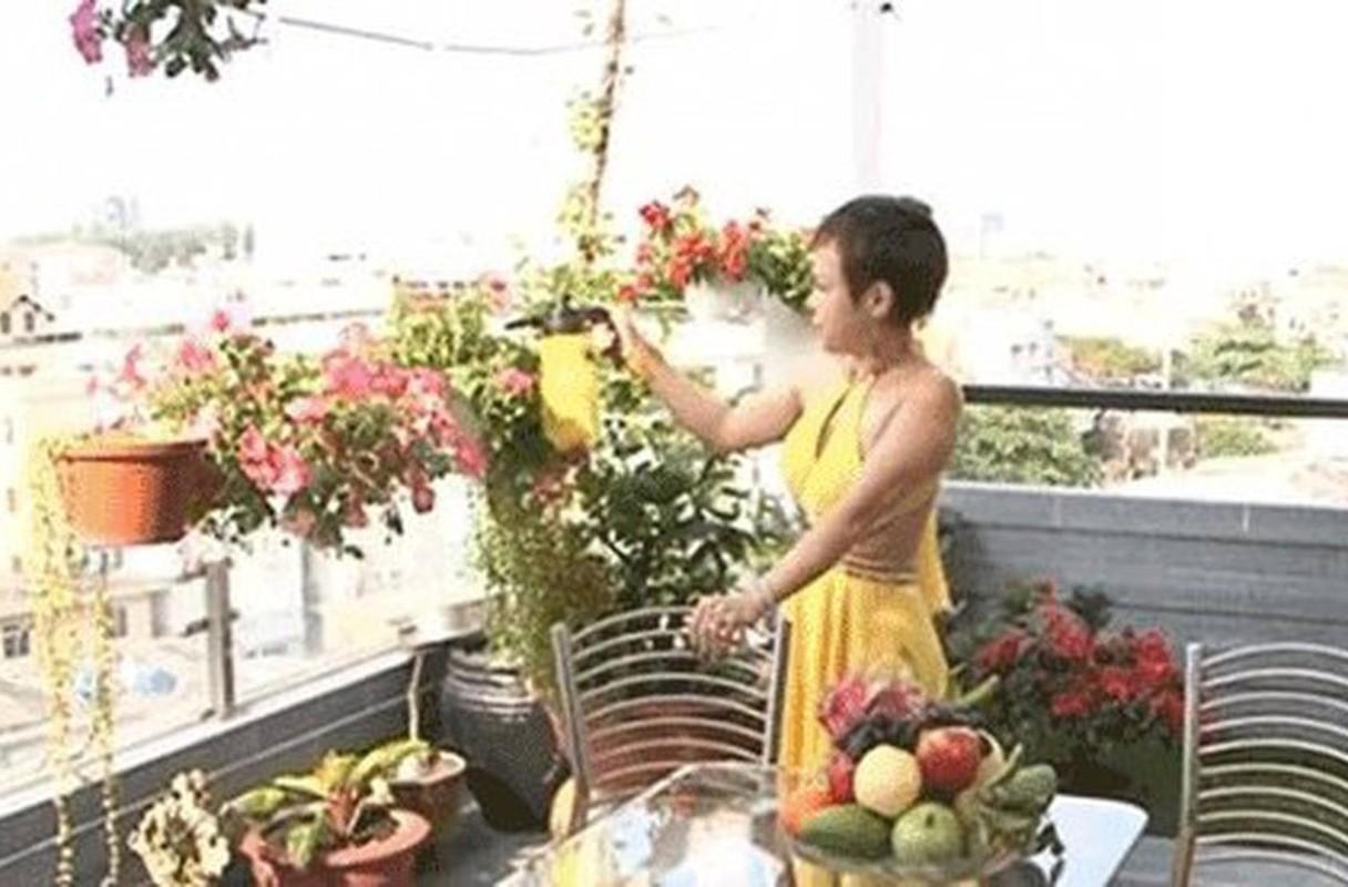 Danh hai Viet Huong: Chuan dai gia ngam Vbiz!-Hinh-9