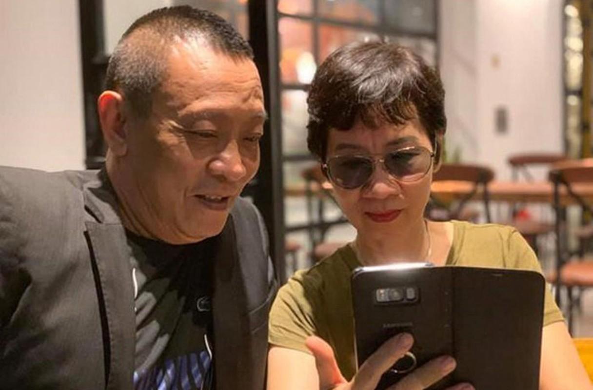 Cuoc song sau khi nghi huu cua nha bao Lai Van Sam-Hinh-6