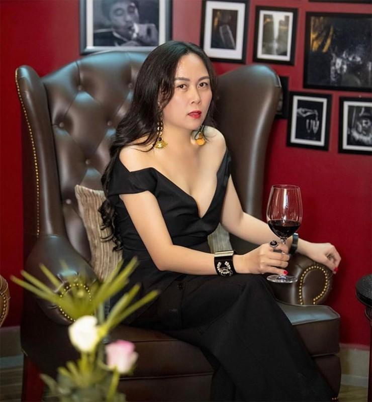 Phuong Chanel nhan sac the nao ma Vu Khac Tiep het loi khen dep?-Hinh-8