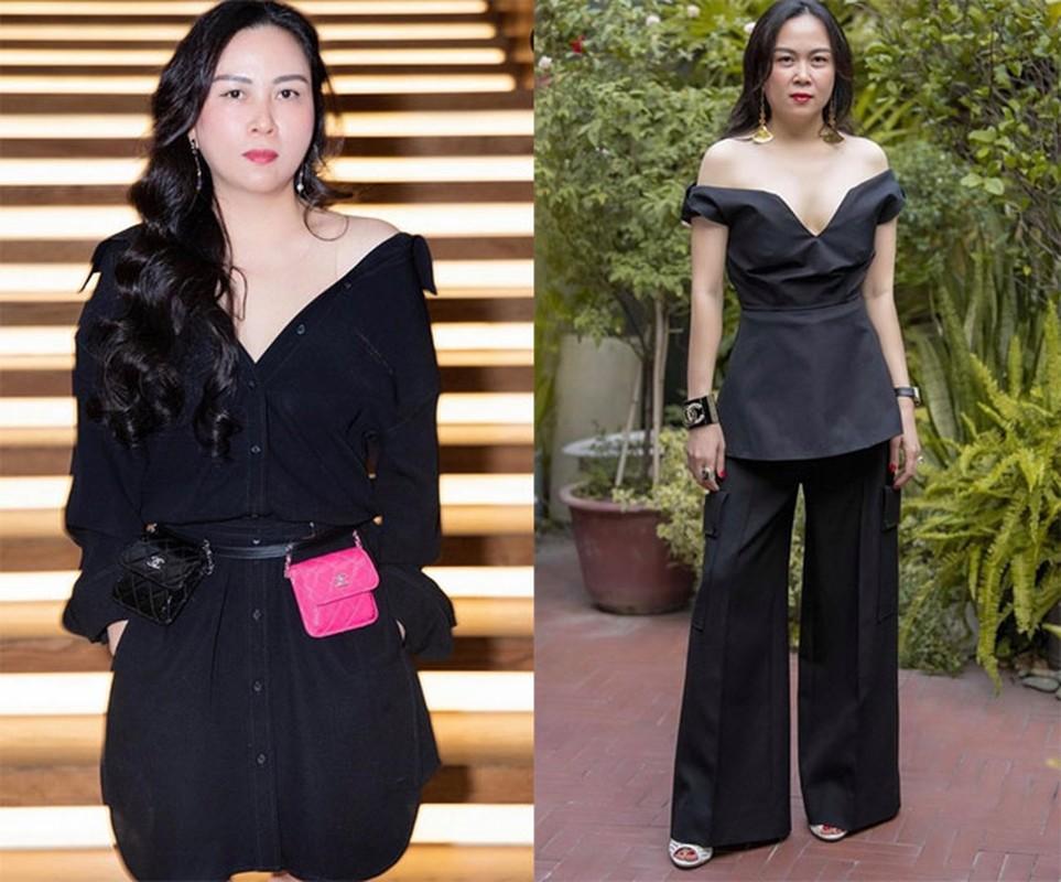 Phuong Chanel nhan sac the nao ma Vu Khac Tiep het loi khen dep?-Hinh-9