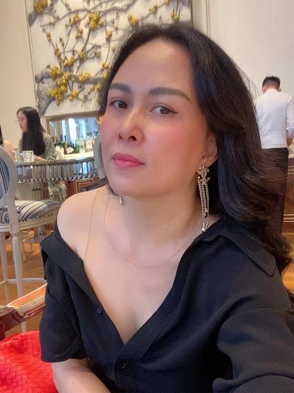 Phuong Chanel nhan sac the nao ma Vu Khac Tiep het loi khen dep?
