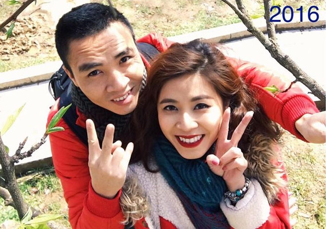 Sau nhung on ao doi tu, cuoc song cua MC Hoang Linh ra sao?-Hinh-3