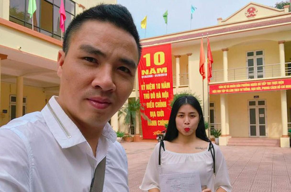 Sau nhung on ao doi tu, cuoc song cua MC Hoang Linh ra sao?-Hinh-6