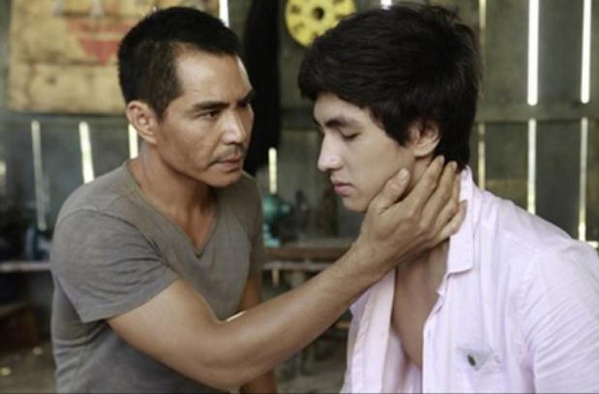 """Soi doi tu kin tieng cua Trung Dung """"Gao nep gao te"""