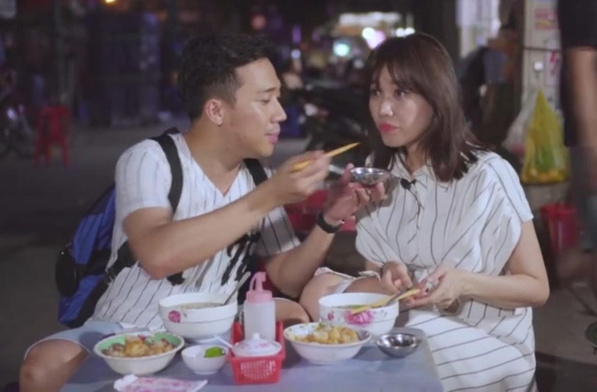 Hari Won vien man ben Tran Thanh sau cuoc tinh 9 nam voi Tien Dat-Hinh-10